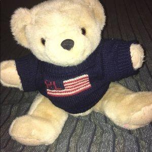 1996 Ralph Lauren Bear